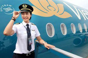 Cục Hàng không thông tin về 'lùm xùm' đào tạo phi công của Vietnam Airlines