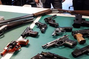 In súng 3D ở Mỹ - báo động đỏ về kiểm soát vũ khí