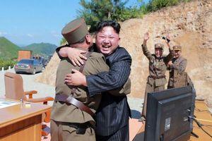 Triều Tiên bị nghi vẫn đang sản xuất tên lửa xuyên lục địa mới