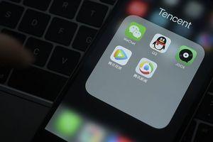 Nối gót Facebook, Tencent mất 143 tỷ USD vốn hóa