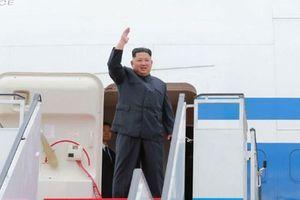 Indonesia mời ông Kim Jong Un dự khai mạc Asian Games