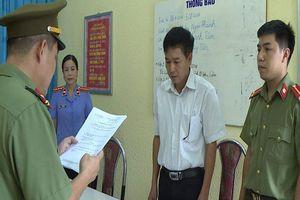 Khởi tố, bắt giam thêm 5 cán bộ giáo dục Sơn La trong vụ nâng điểm