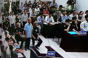 VKS đề nghị phạt 'Út trọc' Đinh Ngọc Hệ 12 – 15 năm tù