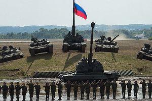Tin thế giới 31/7: Nga 'nằm lòng' âm mưu tấn công quân sự của Mỹ