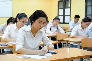 Nhiều bài thi thay đổi điểm sau chấm phúc khảo
