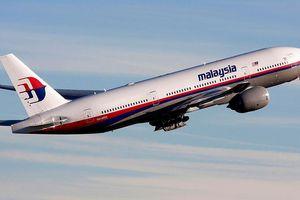 Báo cáo gây thất vọng về vụ tai nạn MH370