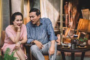 Vợ chồng Lan Hương-Đỗ Kỷ tiết lộ bí quyết hạnh phúc hơn 3 thập kỷ qua
