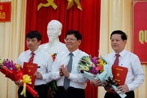 Thủ tướng phê chuẩn ông Đặng Việt Dũng trở lại Phó chủ tịch Đà Nẵng
