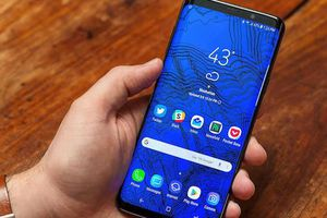 Samsung thừa nhận Galaxy S9 không bán chạy như kỳ vọng