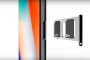 iPhone tiếp theo sẽ hỗ trợ 2 SIM?