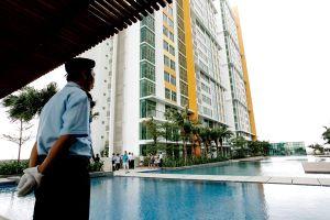 Quận Thanh Xuân tập huấn công tác quản lý sử dụng nhà chung cư