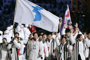 Triều Tiên, Hàn Quốc sẽ diễu hành chung dưới lá cờ hòa bình tại Asian Games