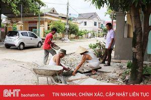 Xử lý vi phạm đất công ở phường Trần Phú: Đâu là 'chìa khóa' thành công?