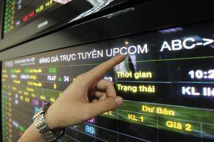 Cổ phiếu Tài chính Điện lực chuẩn bị lên UPCoM