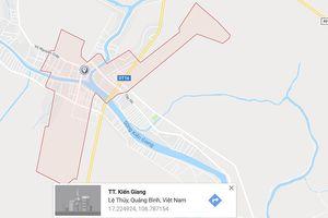 Quảng Bình chỉ định thầu dự án nhà ở thương mại 460 tỷ đồng