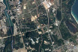 Quảng Ngãi bổ sung vào quy hoạch 451.668 m2 đất xây dựng