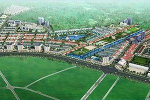 Gọi đầu tư nhà ở xã hội 110 tỷ đồng tại Khu đô thị Đồng Văn Xanh
