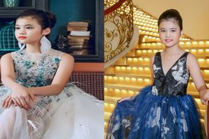 Hot: Mẫu nhí Việt Nam bất ngờ đăng quang 'Little Miss Asia Pacific 2018'