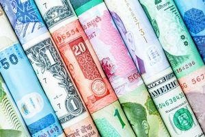 8 đồng tiền chính trên thị trường tiền tệ