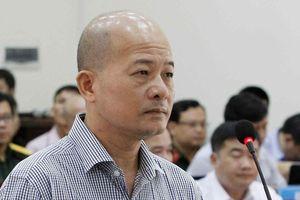 Út 'trọc' Đinh Ngọc Hệ bị đề nghị 12-15 năm tù