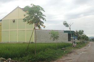 Bắt giam nguyên bí thư xã bán đất trái thẩm quyền