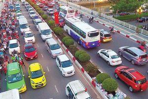 Vận tải Việt cần ứng dụng công nghệ để bắt kịp xu hướng