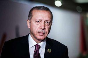 Thổ Nhĩ Kỳ 'làm căng' thách thức Mỹ sắp mất đi đối tác mạnh mẽ