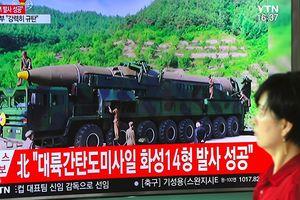 Diễn biến bất ngờ mới từ ICBM Triều Tiên?