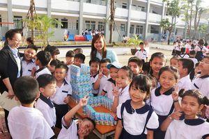 Tái khởi động chương trình giáo dục dinh dưỡng 2018-2019