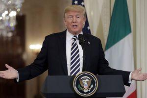 Tổng thống Mỹ muốn đối thoại với lãnh đạo Iran vô điều kiện