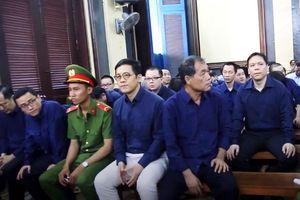 Xét xử giai đoạn 2 vụ án Phạm Công Danh và đồng phạm: Các nguyên lãnh đạo Sacombank bị đề nghị từ 3-5 năm tù