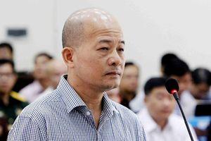 Út 'trọc' bị đề nghị 12-15 năm tù