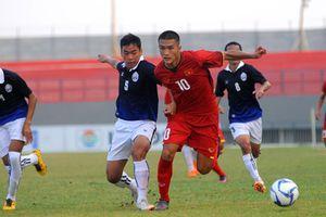 U16 Việt Nam 'lột xác', đại thắng Đông Timor