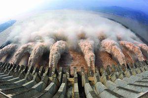 Người báo trước vụ thảm họa vỡ đập Bản Kiều ở Trung Quốc