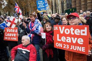 Anh nghi ngờ Nga gây ảnh hưởng đến kết quả trưng cầu ý dân về Brexit