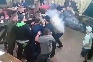 Kinh hoàng cảnh trùm mafia Nga bị bắn gục bằng 6 phát súng giảm thanh