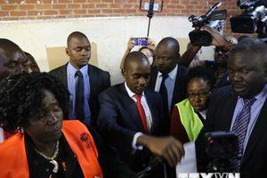 Chính phủ Zimbabwe cảnh báo sau khi phe đối lập tuyên bố thắng cử