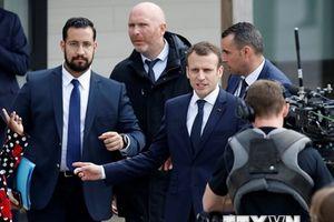 Hạ viện Pháp bác bỏ kiến nghị bỏ phiếu bất tín nhiệm với chính phủ