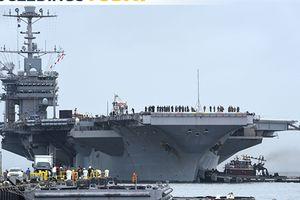 Hải quân Mỹ sẽ ngày càng khó lường hơn