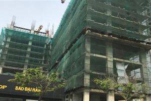 Đà Nẵng phản hồi kết luận sai phạm cấp phép xây dựng