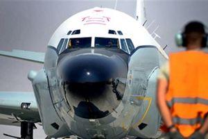 Điểm khó của Nga khi Mỹ bay trên trời Crimea