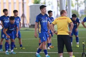 Người Hàn đánh giá thế nào về U23 Việt Nam tại ASIAD 18?
