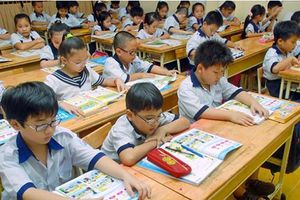 Đổi mới việc tổ chức dạy học tiếng Anh