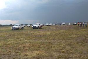 Mexico đưa ra nguyên nhân vụ tai nạn máy bay