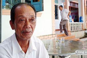 Liên quan vụ TNGT làm 13 người chết, 4 người bị thương tại Quảng Nam: Ô-tô khách chưa sang tên, vẫn được đổi màu sơn?