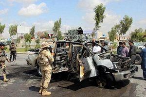 Afghanistan: Đánh bom khắp nơi, ít nhất 48 người thương vong