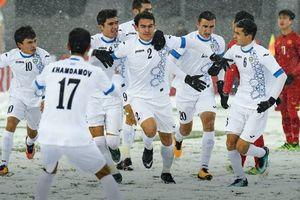 U23 Uzbekistan mang cầu thủ xuất sắc nhất U23 châu Á đấu U23 Việt Nam