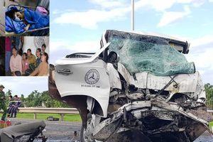 Tai nạn thảm khốc ở Quảng Nam: Chính quyền viết thư kêu gọi hỗ trợ các nạn nhân