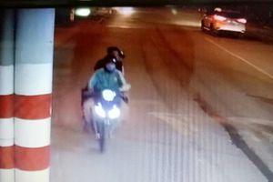 Hình ảnh cuối cùng của tài xế xe ôm công nghệ trước khi bị cướp sát hại