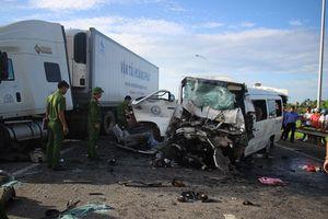 Giả danh người nhà vụ tai nạn 13 người chết ở Quảng Nam: Chuyện rất buồn còn làm buồn thêm